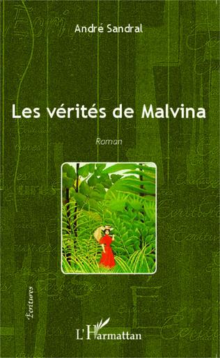 Couverture Les vérités de Malvina