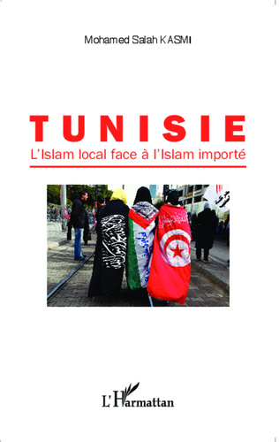 Couverture Tunisie