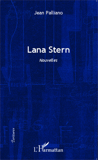 Couverture Lana Stern