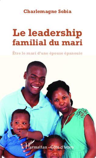 Couverture Le leadership familial du mari