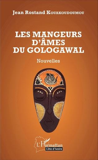 Couverture Les mangeurs d'âmes du Gologawal