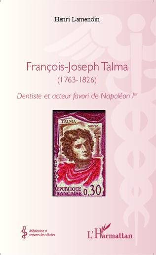 Couverture François-Joseph Talma (1763 - 1826)