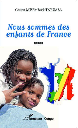 Couverture Nous sommes des enfants de France