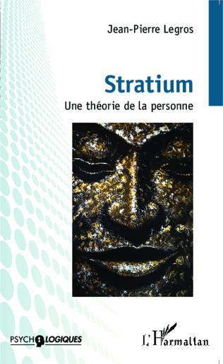 Couverture Stratium