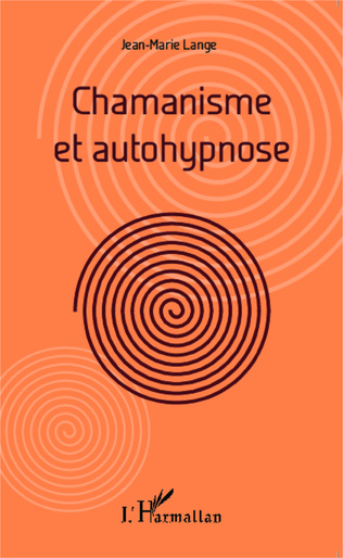 Couverture Chamanisme et autohypnose