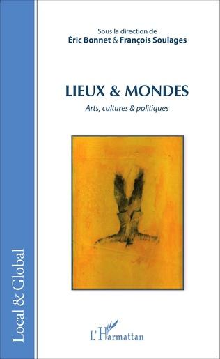 Couverture Lieux & Mondes