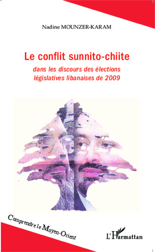 Couverture Le conflit sunnito-chiite