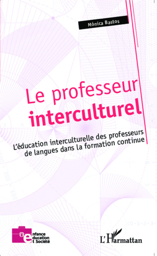 Couverture Le professeur interculturel