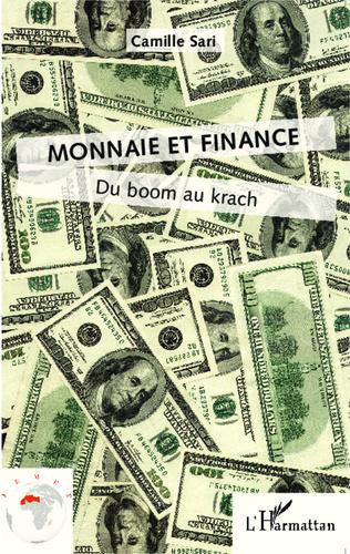Couverture Monnaie et finance