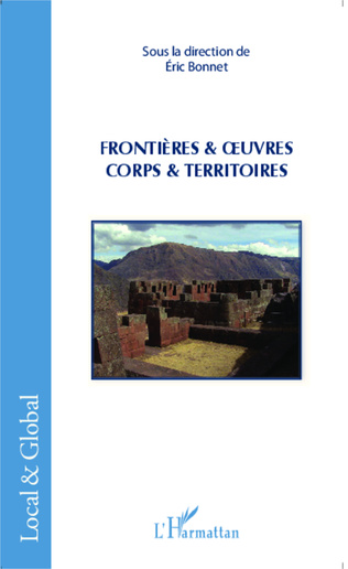 Couverture Frontières & oeuvres