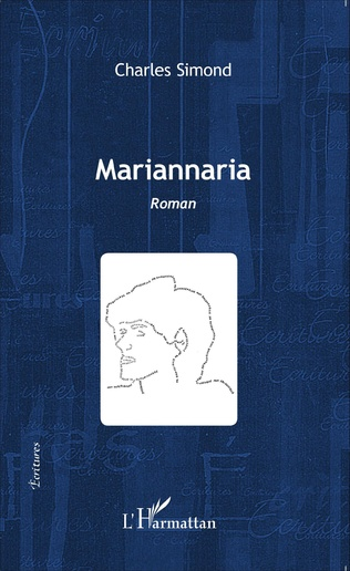 Couverture Mariannaria