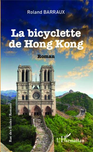 Couverture La bicyclette de Hong-Kong
