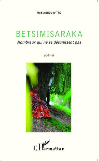 Couverture Betsimisaraka