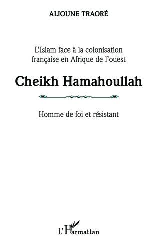 Couverture L'Islam face à la colonisation française en Afrique de l'ouest