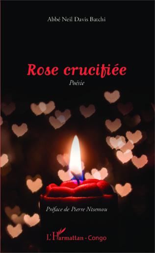 Couverture Rose crucifiée