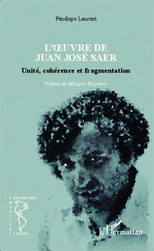 Couverture L'oeuvre de Juan José Saer
