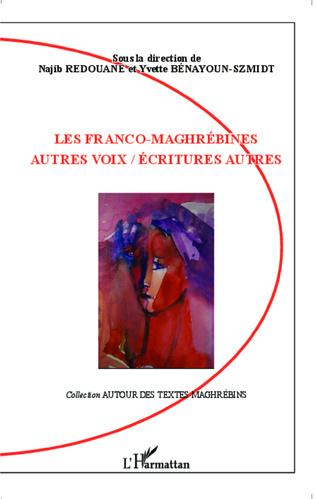 Couverture Les Franco-Maghrébines