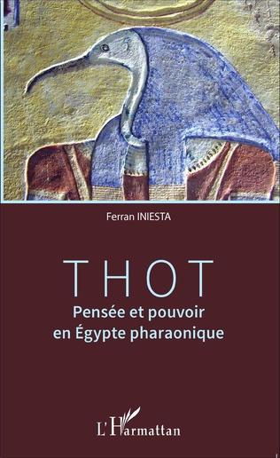 Couverture Thot