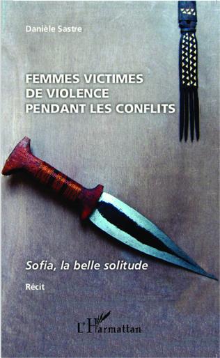 Couverture Femmes victimes de violences pendant les conflits