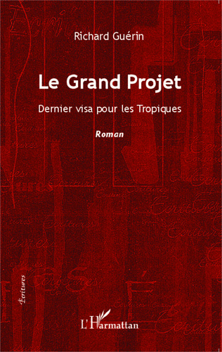 Couverture Le Grand Projet