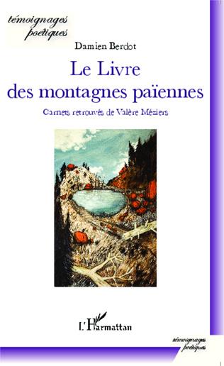 Couverture Le livre des montagnes païennes