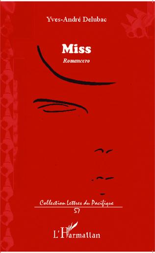Couverture Miss