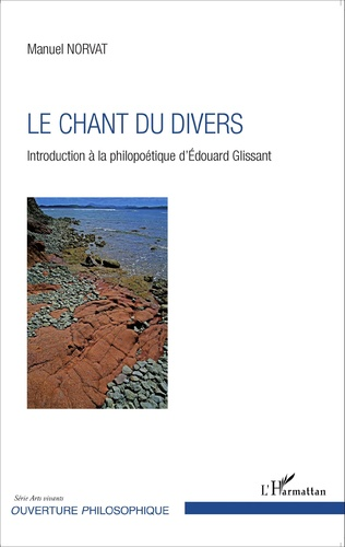 Couverture Le chant du divers