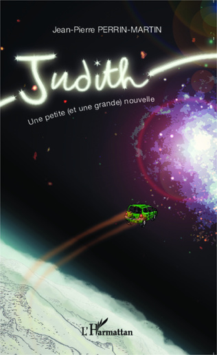 Couverture Judith