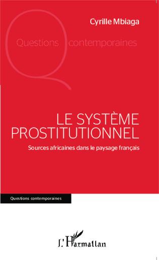 Couverture Le système prostitutionnel