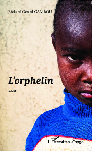 Couverture L'orphelin