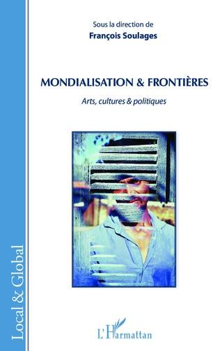 Couverture Mondialisation & Frontières