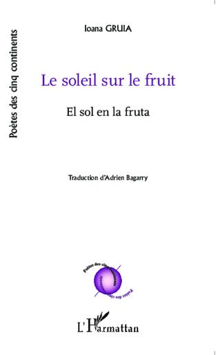 Couverture Le soleil sur le fruit