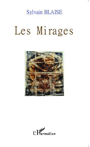 Couverture Les mirages