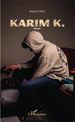 Couverture Karim K.