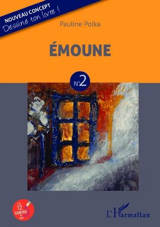 Couverture Émoune