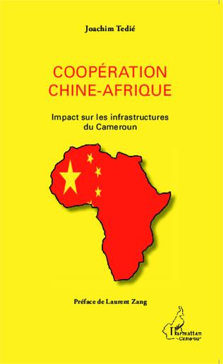 Couverture Coopération Chine-Afrique
