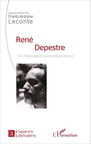 Couverture René Depestre