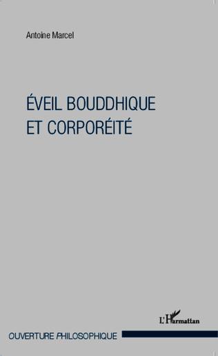 Couverture Éveil bouddhique et corporéité