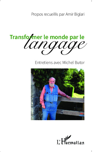 Couverture Transformer le monde par le langage