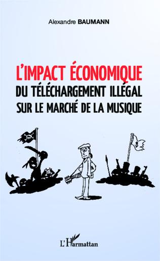 Couverture L'impact économique