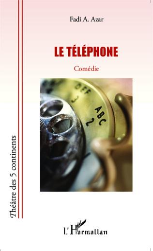 Couverture Le Téléphone