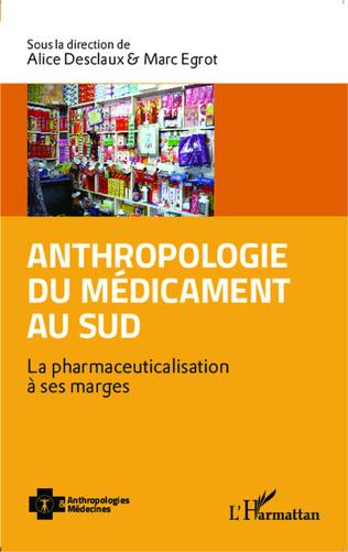 Couverture Des politiques de gratuité confrontées aux idées pro-paiement des médicaments en Afrique de l'Ouest
