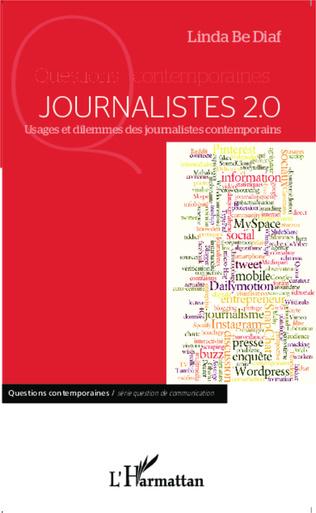 Couverture Journalistes 2.0