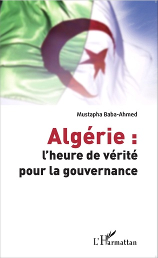 Couverture Algérie : l'heure de vérité pour la gouvernance