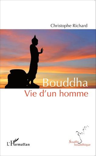 Couverture Bouddha