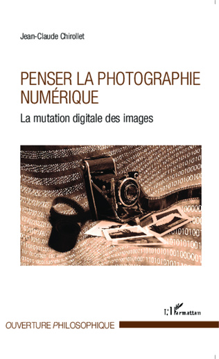 Couverture Penser la photographie numérique