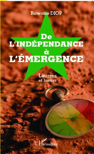 Couverture De l'indépendance à l'émergence
