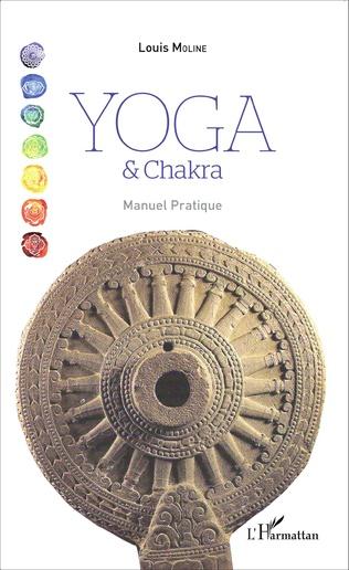 Couverture Yoga et Chakra