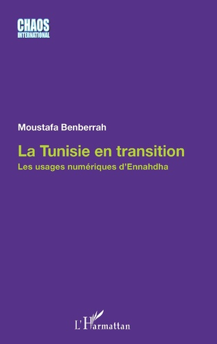 Couverture La Tunisie en transition