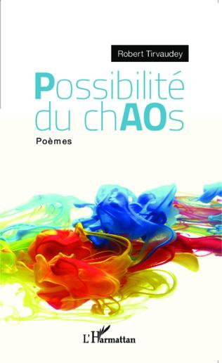 Couverture Possibilités du chaos